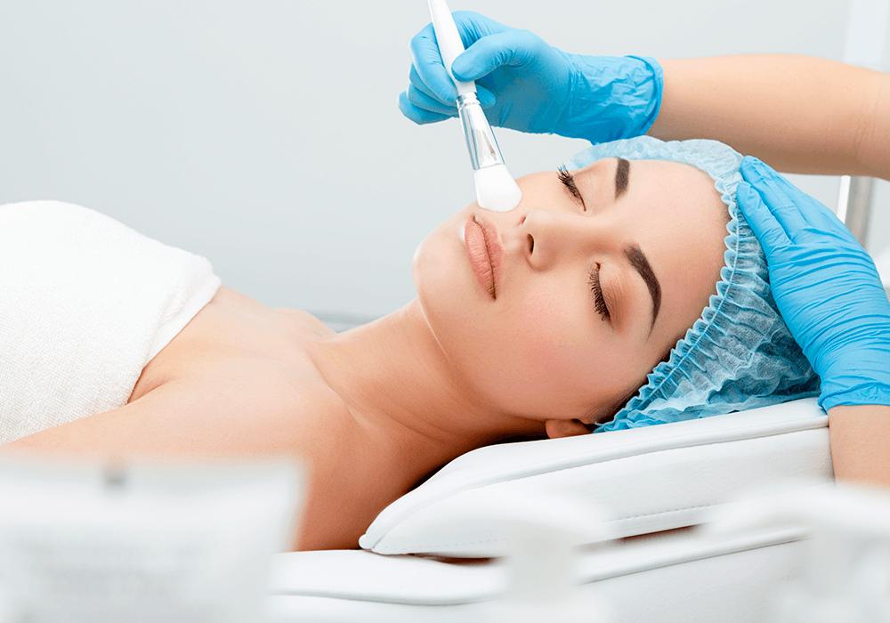 Cosmetología Intensivo
