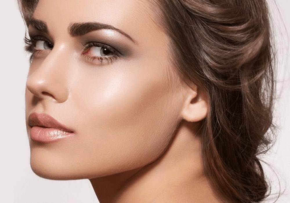 Cosmetología Con Orientación en Make Up