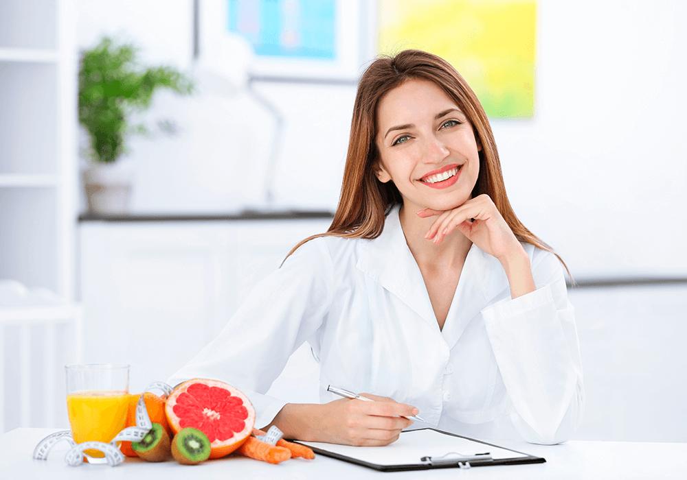 Cosmetología con Orientación en Nutrición