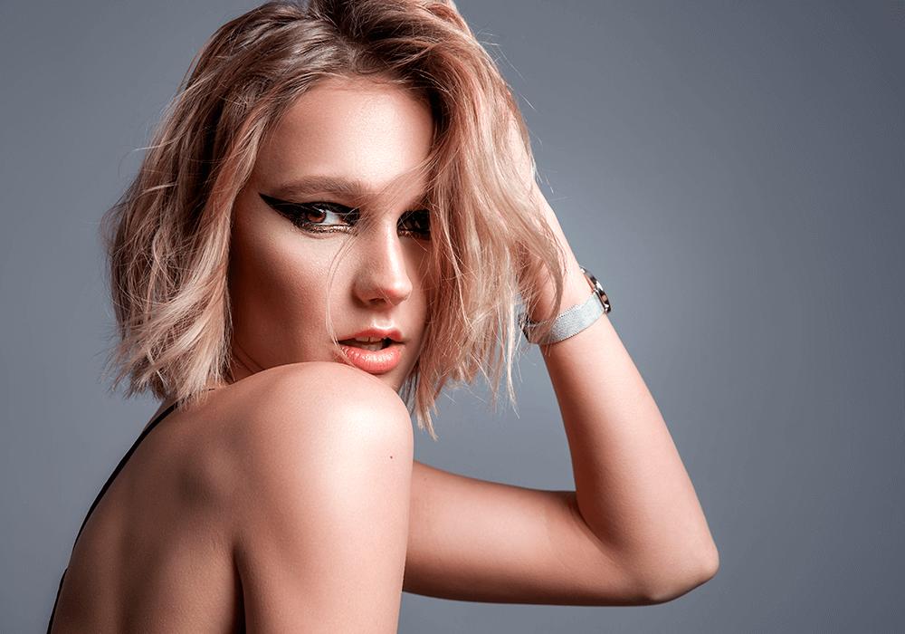 Maquillaje Profesional con Orientación en Asesoría de Imagen